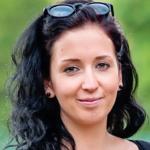 Barbora Netopilová z oddělení Administrativy